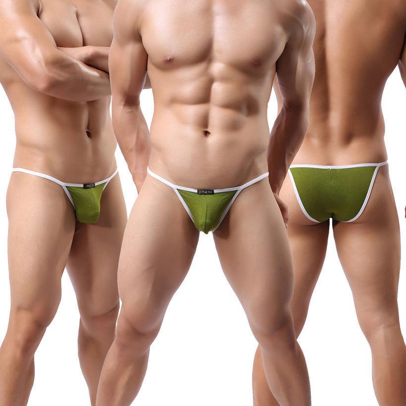 bikini string men Gay thong