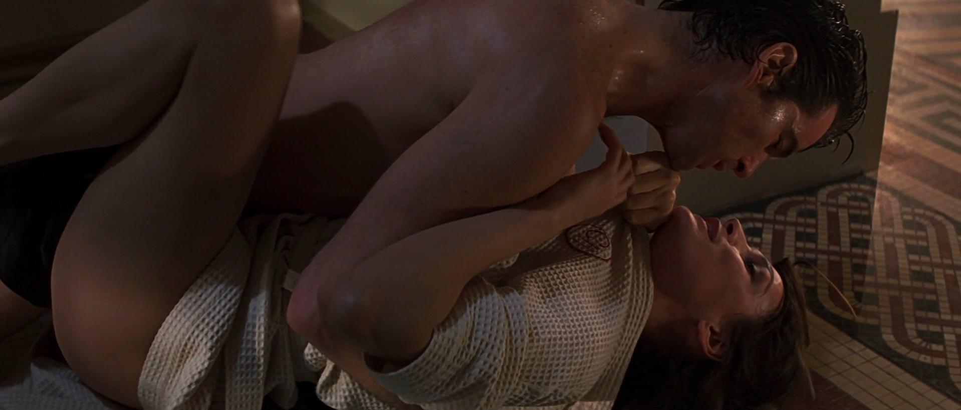 Famke janssen nude sex