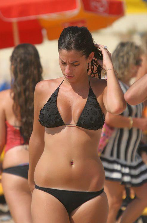 Hot bikini girls sex party