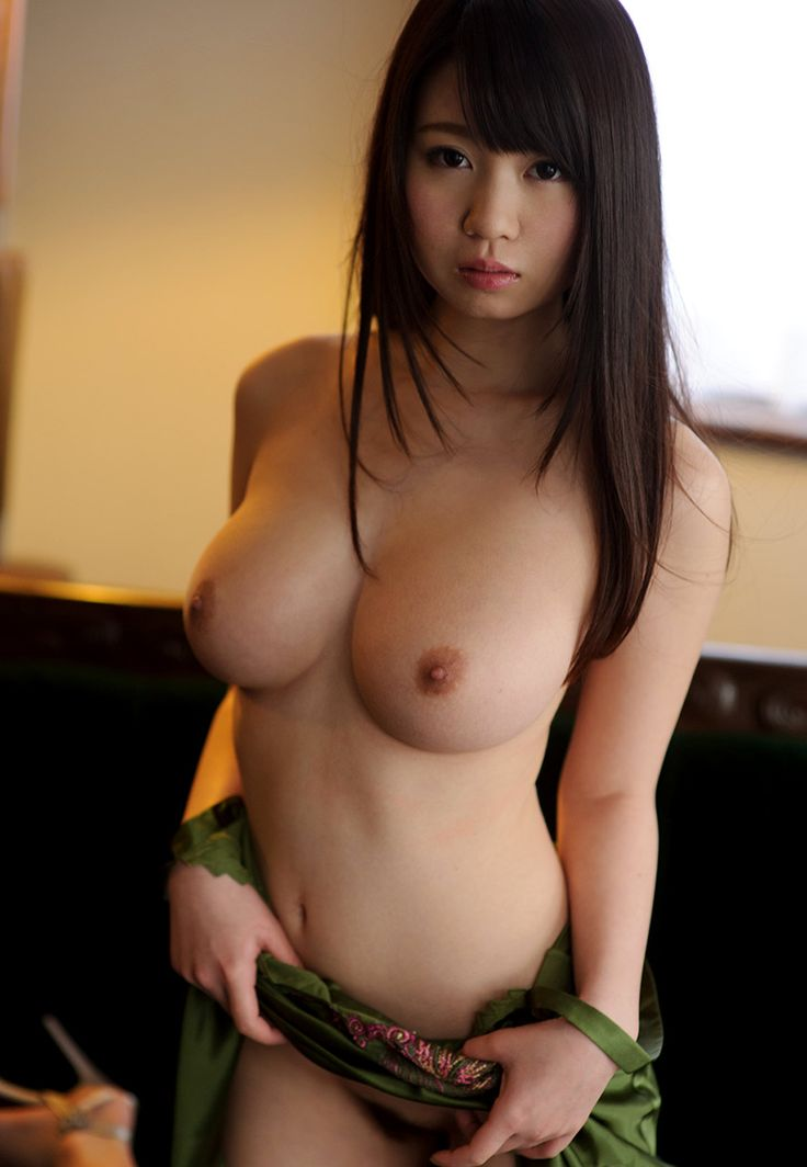 Perfect asian tits pussy nude