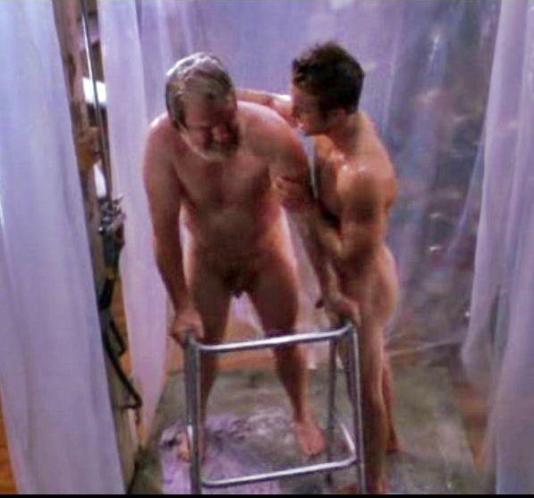 Scott caan naked