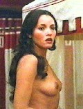 Barbara carrera nude playboy