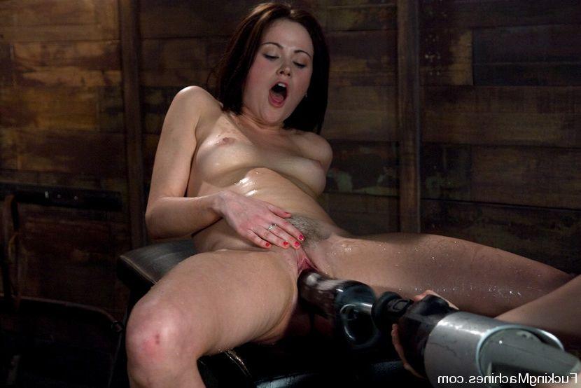 Oil massage orgasm
