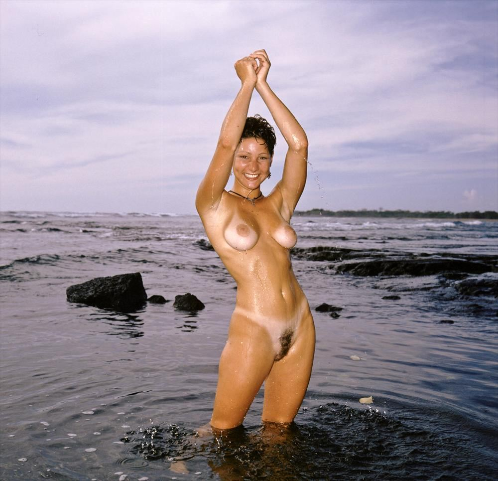 Naked hawaiian women nude