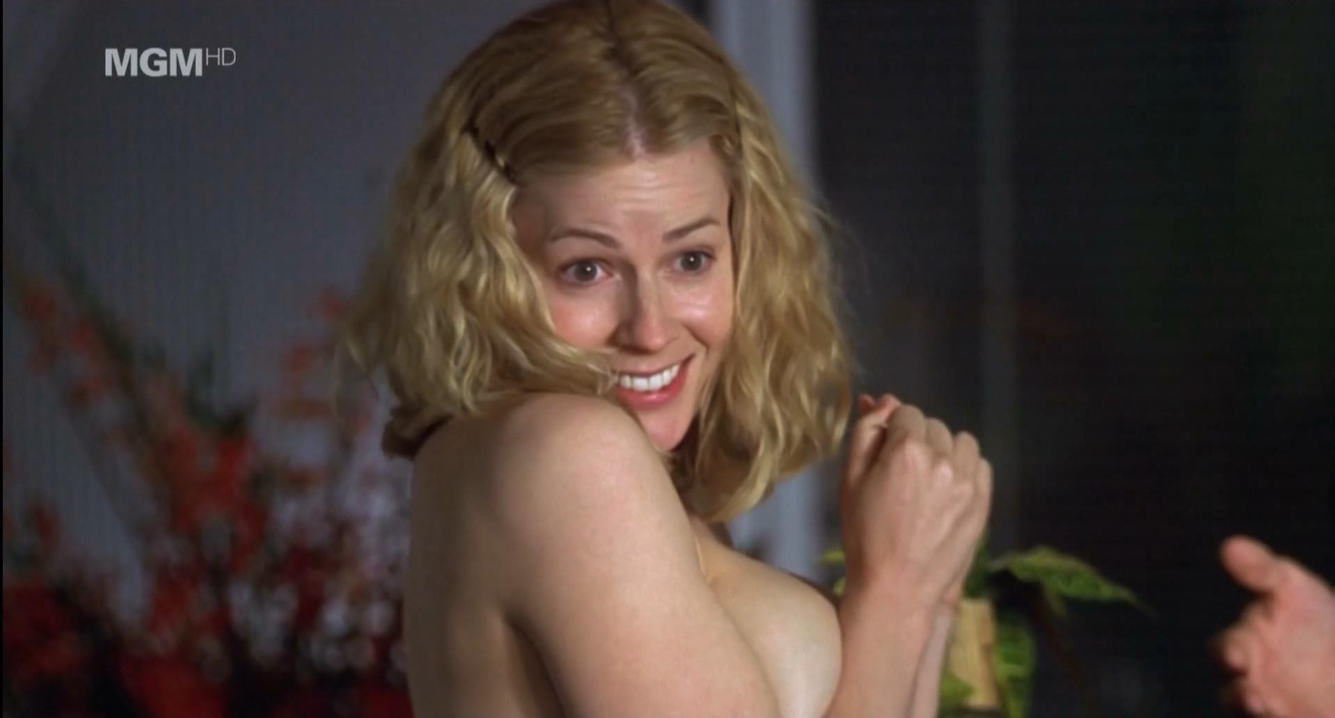 Elisabeth shue porn