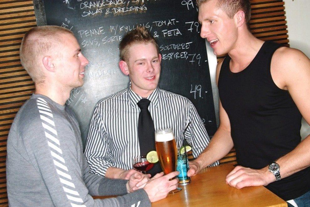 boys action gay Danish