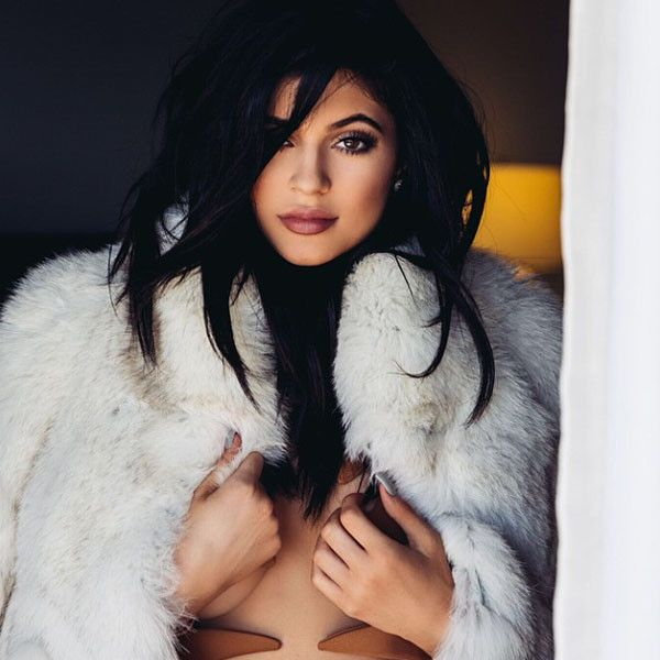 Kendall and kylie jenner nude fakes