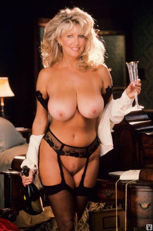 nude Vickie lamotta