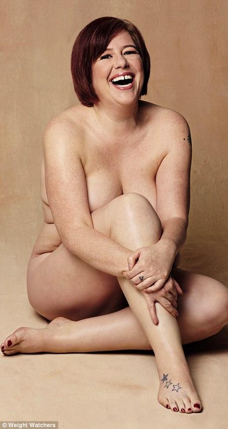 nude Year women old