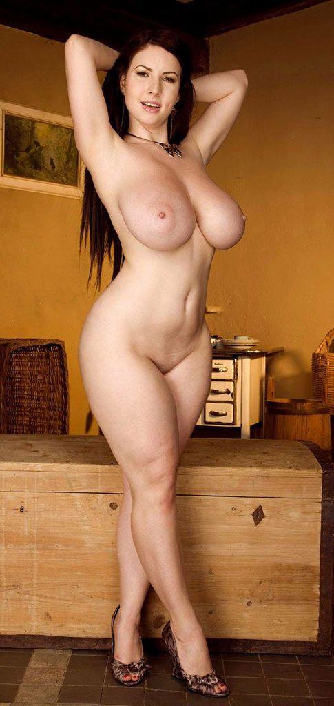 Karina hart ass
