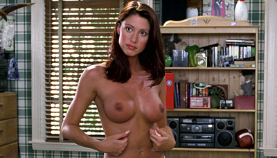 Shannon elizabeth nude high definition