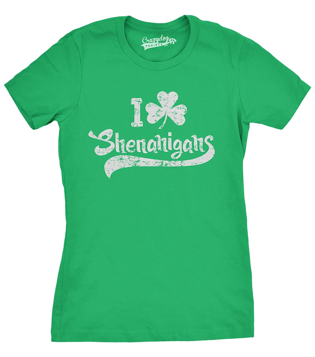 St patrick s day shirt