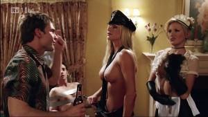 Amanda swisten nude