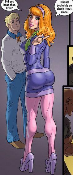 John persons comics