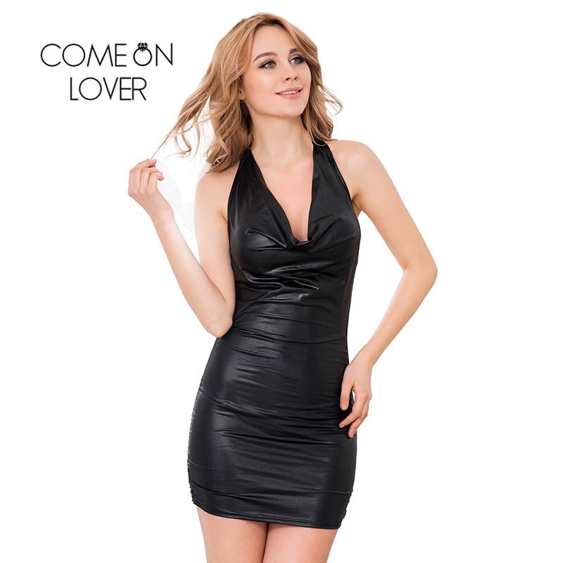 Backless dress sex