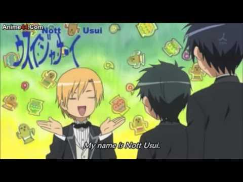 takumi misaki usui Funny and
