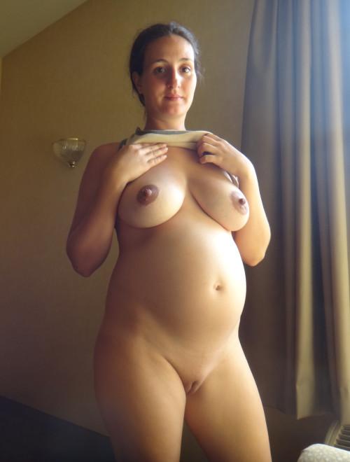 Pregnant nude tumblr