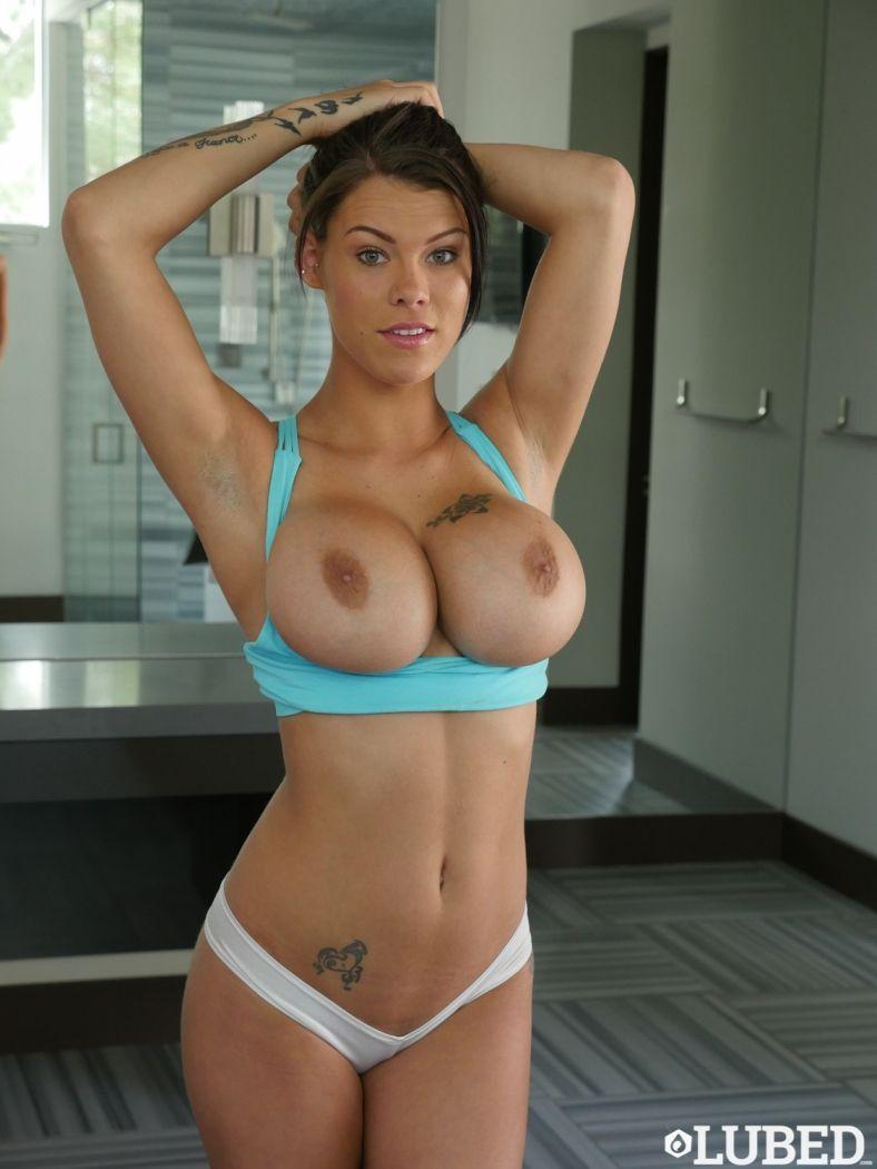 Sweet busty girls nude