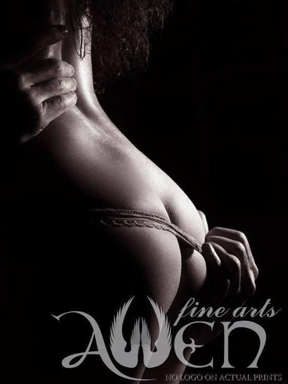 Fine art erotic nude couples