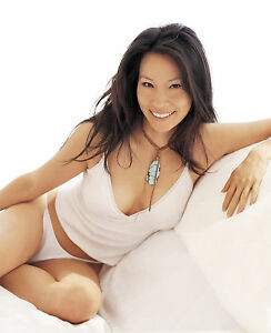 Sexy pictures of lucy liu hot