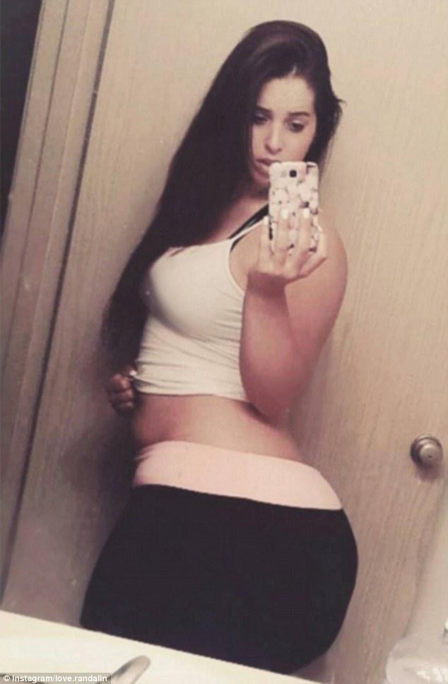 Victoria secret bbw ass