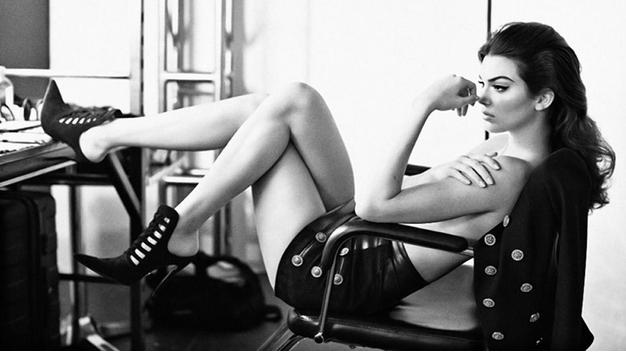Kendall jenner interview magazine