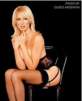 Tiffany debbie gibson nude
