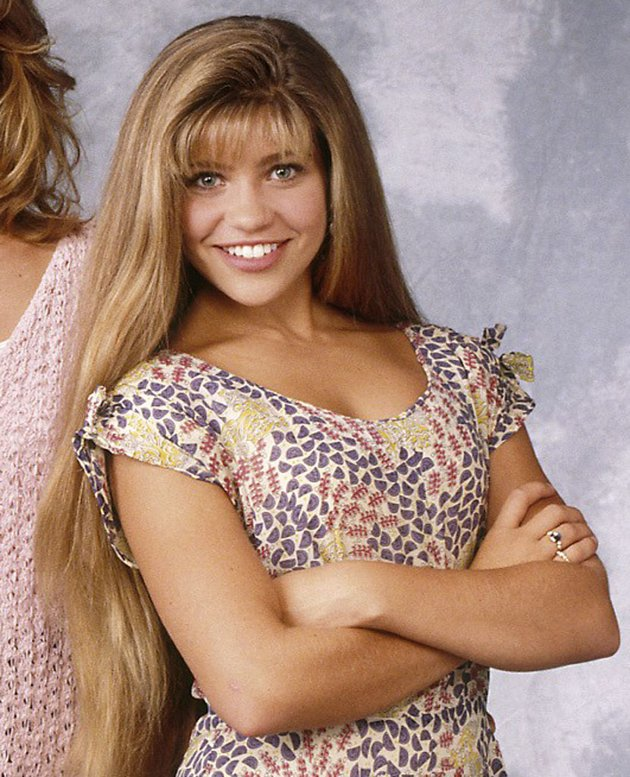 Teen topanga young girls