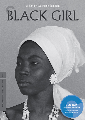 Black girl collection