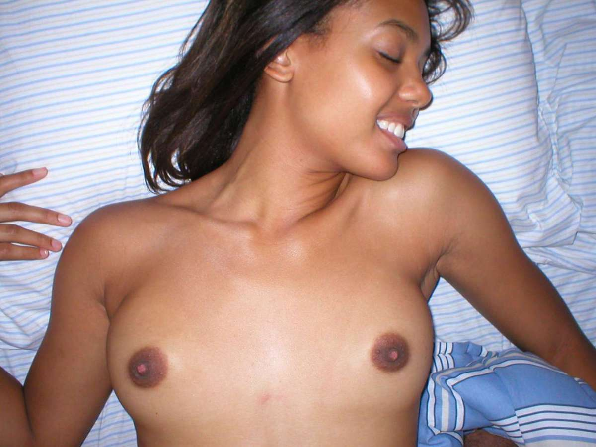 Nude indian girls in forest