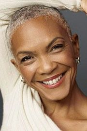 Gorgeous mature black women