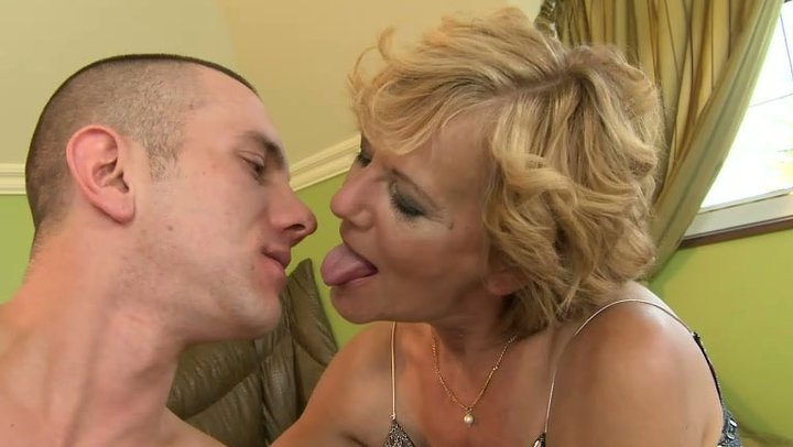 Hairy granny sex