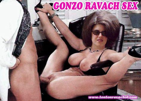 Monica lewinsky fake nudes