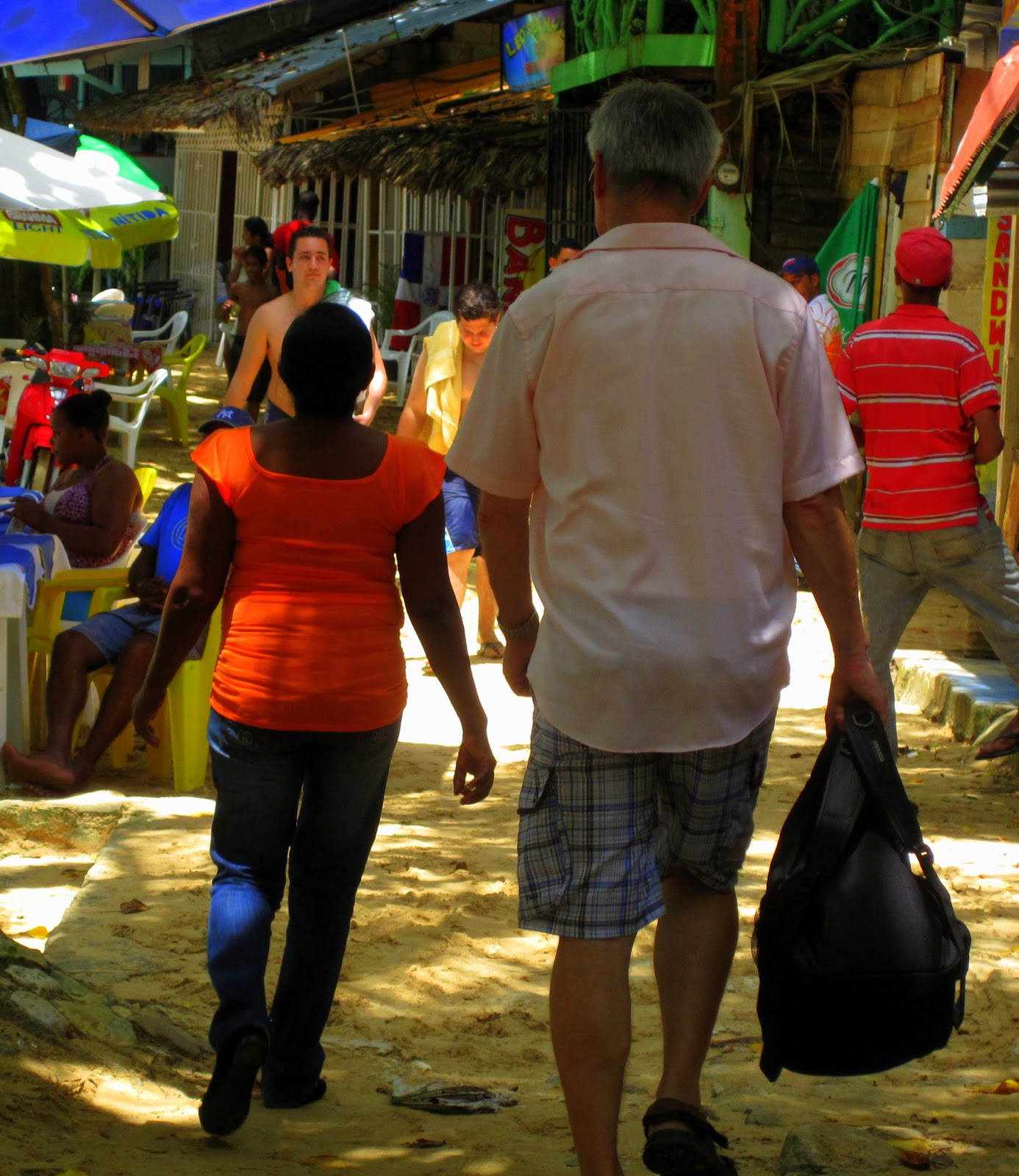 Dominican republic sosua sex