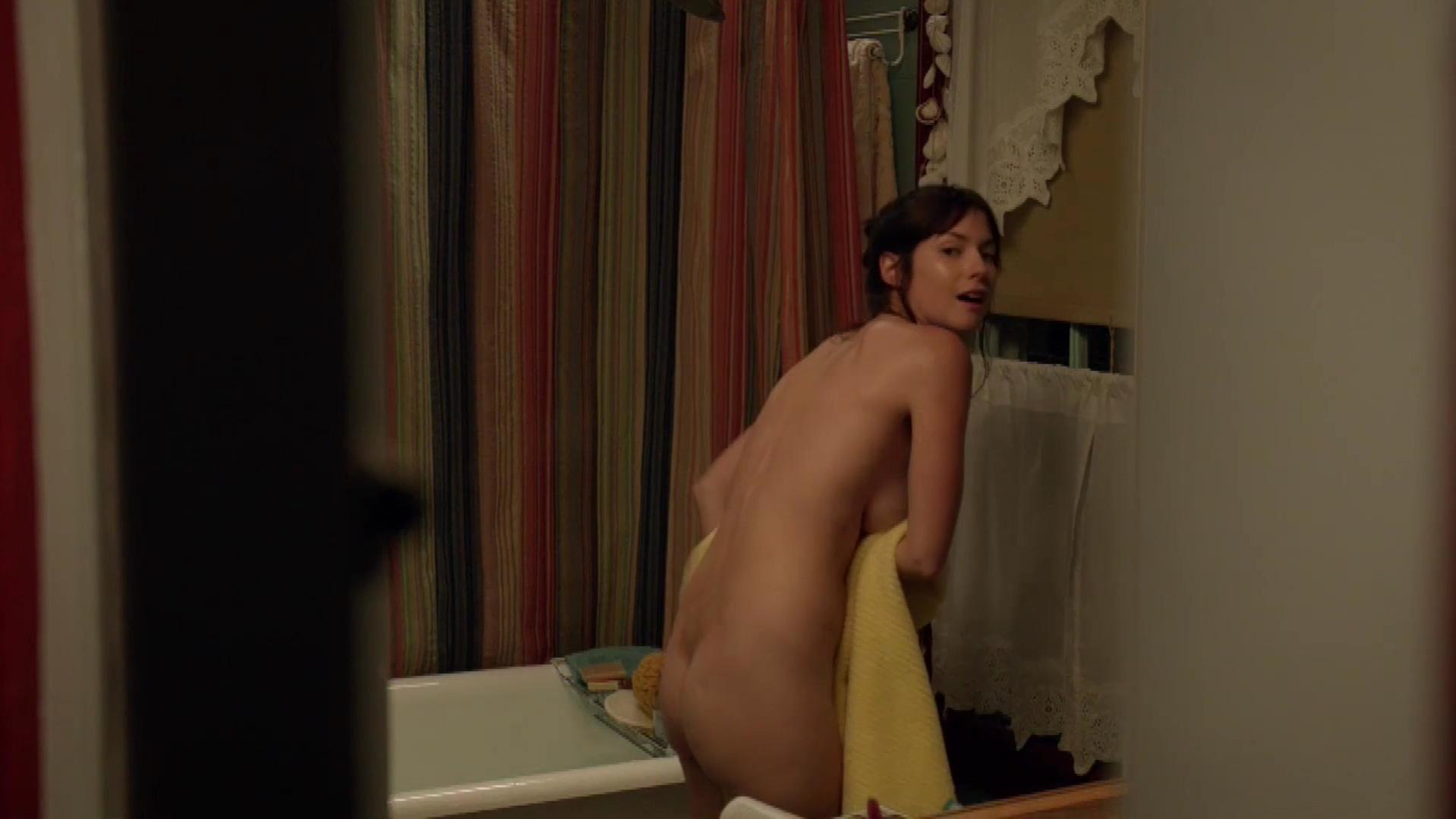 ramsey scenes Laura nude