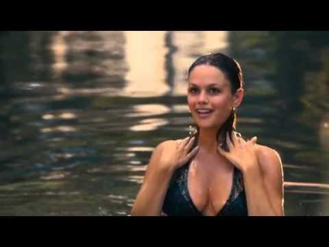 Rachel bilson topless bikini