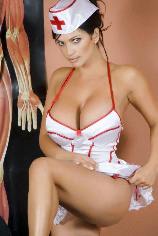 Hot sexy naked women nurses