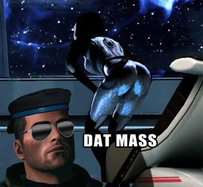 memes funny Mass effect