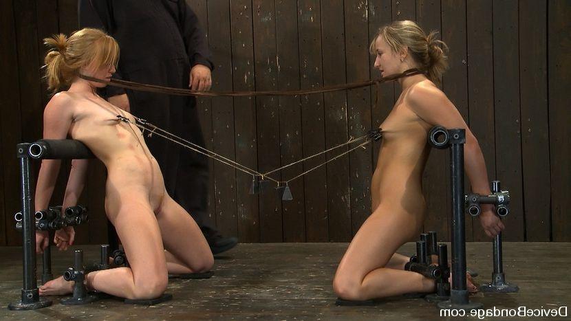 bare spanking Sorority bottom