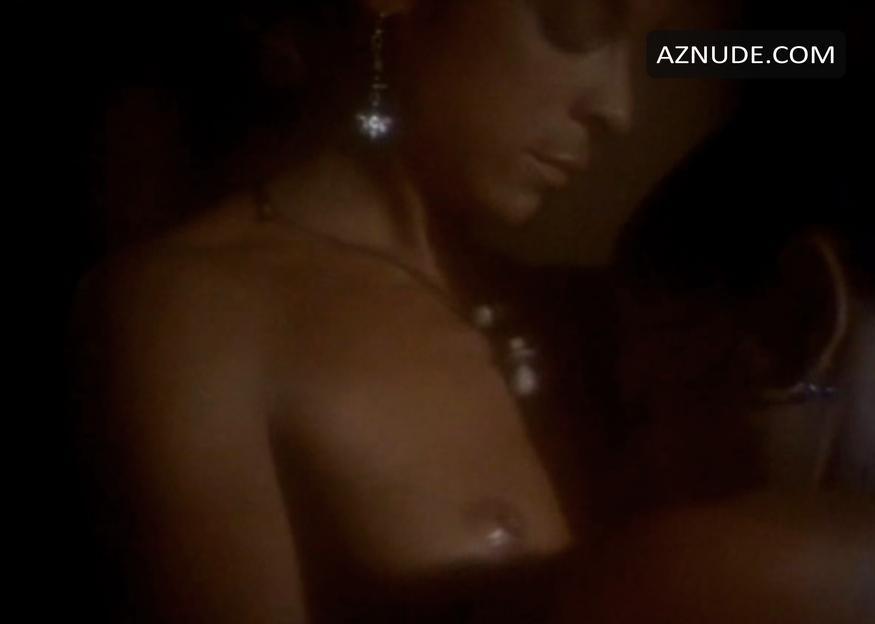 Jasmine guy nude naked