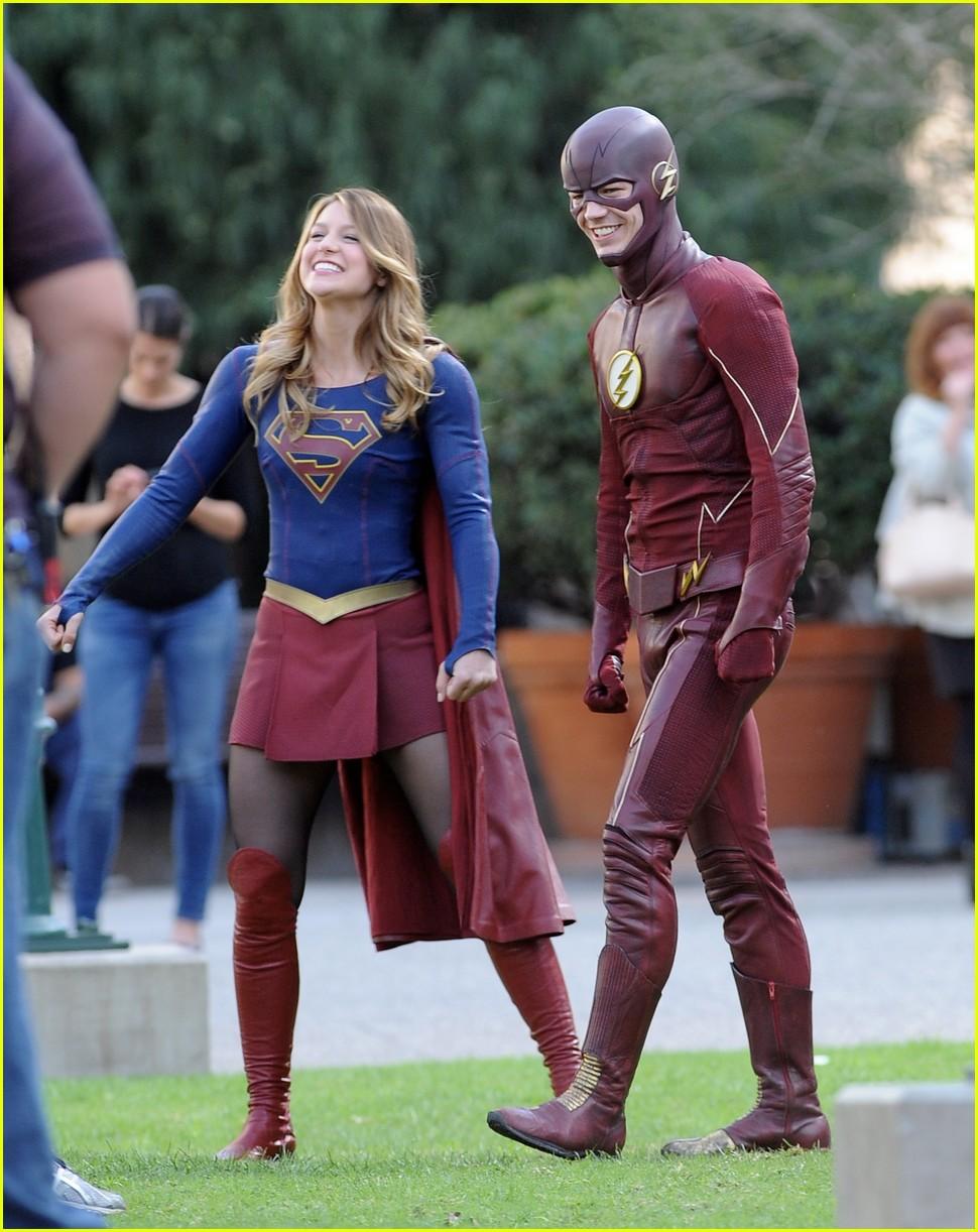 Tiffany taylor supergirl