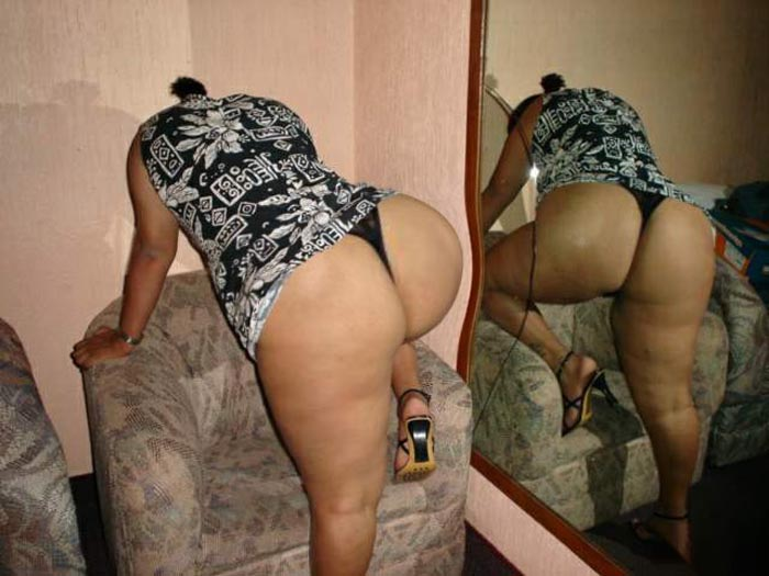 South indian aunty big ass