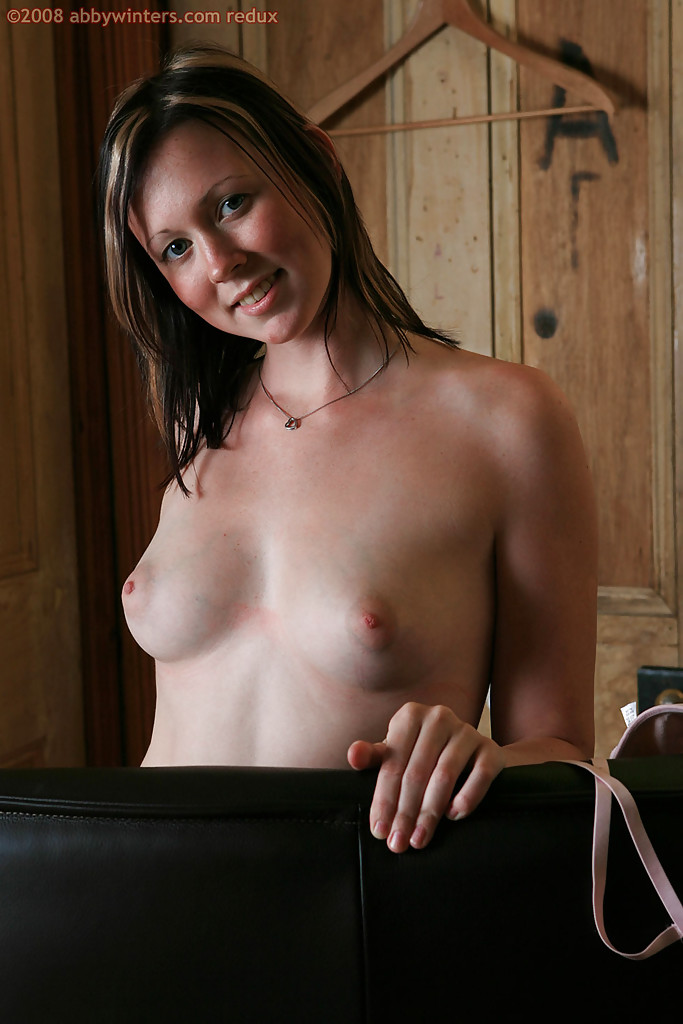 Abby winters amateur girls