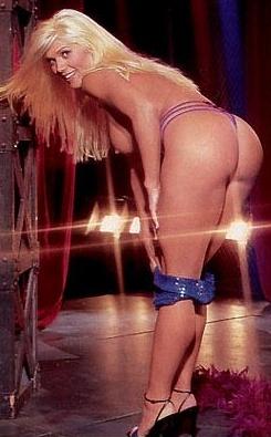 Playboy torrie wilson nude