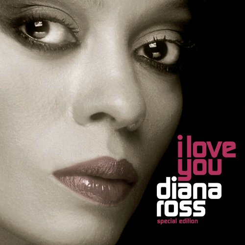 you I diana ross love