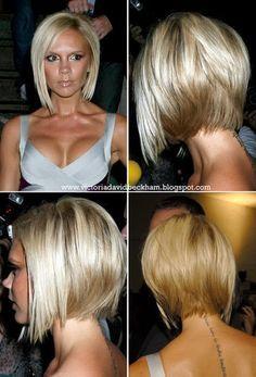 Jamie eason hair