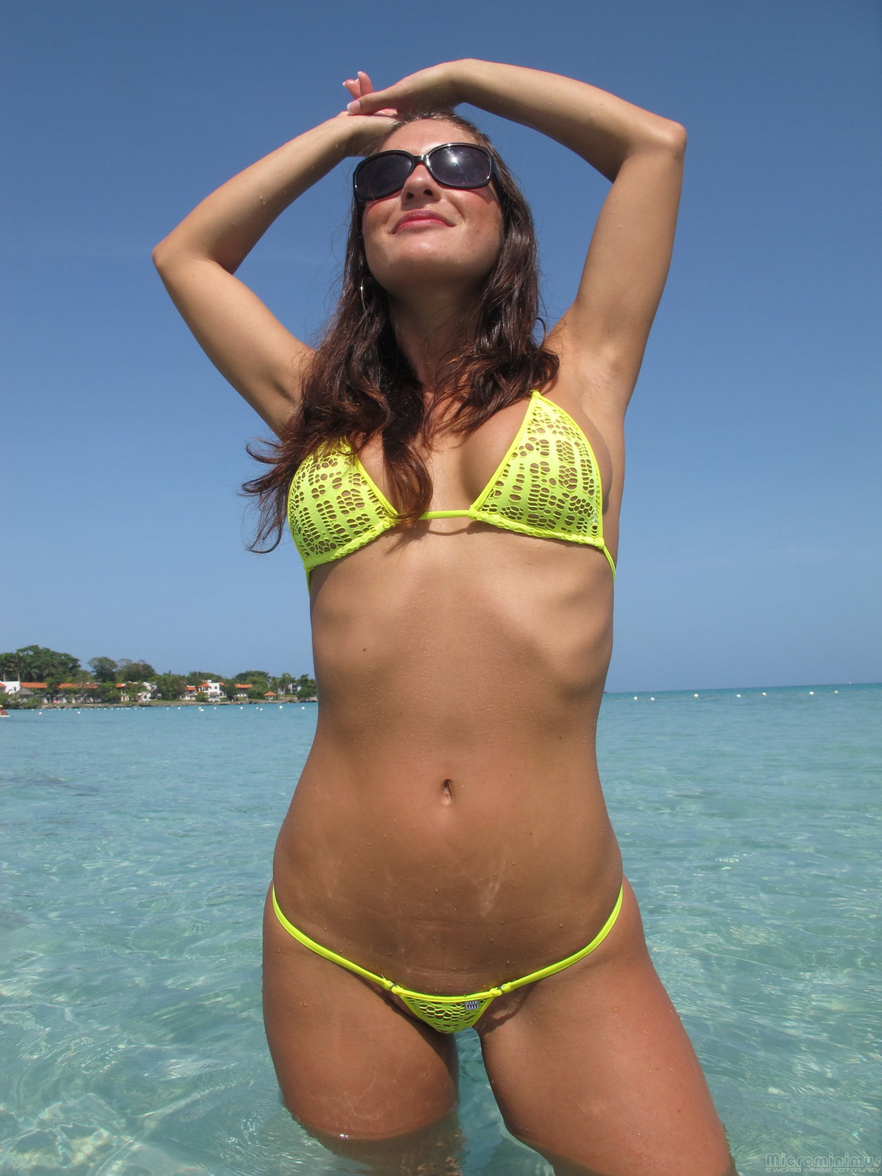 Bikini see through bathing suits tumblr