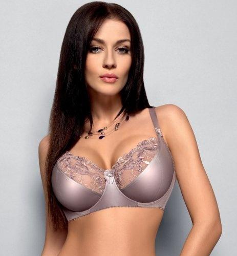 Big bra models