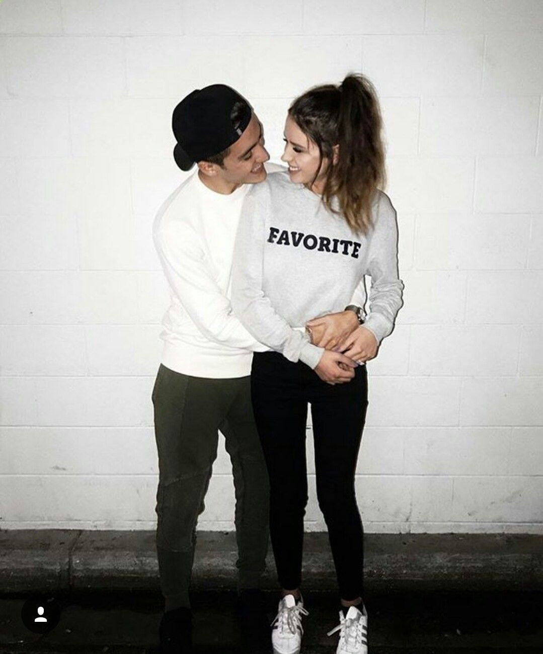 couples Cute teen