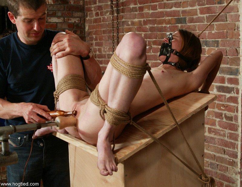 Xxx melissa ashley bondage